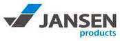 Логотип Jansen